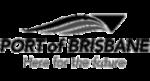 Port of Brisbane logo