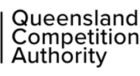 Queensland Competition Authority logo
