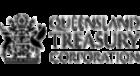 Queensland Treasury Corporation logo