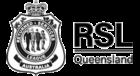 RSL Queensland logo
