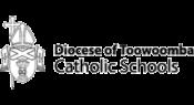 Diocese of Toowoomba, Catholic Schools logo