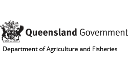 Queensland Government - Department of Agriculture and Fisheries logo